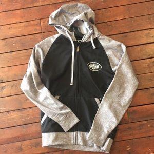 Men's jets hoodie